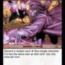 Gambit, Traitor (U) MEV-092 VS System TCG Marvel Evolutions