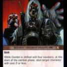 Gambit, Death (C) MEV-091 VS System TCG Marvel Evolutions