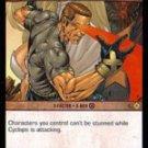 Cyclops, Mutant Hunter (C) MEV-006 VS System TCG Marvel Evolutions