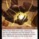 Chase Stein, Talkback (U) MEV-219 VS System TCG Marvel Evolutions