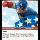 Captain America, Weapon 1 (C) MEV-176 VS System TCG Marvel Evolutions