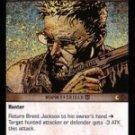 Brent Jackson, Agent of S.H.I.E.L.D. (U) MEV-175 VS System TCG Marvel Evolutions