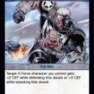 Born to Run (C) MEV-079 VS System TCG Marvel Evolutions