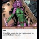Blink, Earth-295 Clarice Ferguson (C) MEV-134 VS System TCG Marvel Evolutions