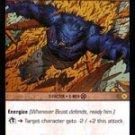 Beast, Devolving Brute (U) MEV-004 VS System TCG Marvel Evolutions