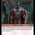 Archangel, Heavenly Host (U) MEV-001 VS System TCG Marvel Evolutions