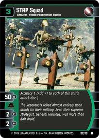 #102 STAP Squad (ROTS common)