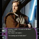 #96 Obi-Wan Kenobi (M) (ROTS common)