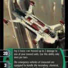 #80 Coruscant Emergency Ship (ROTS common)