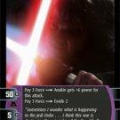 #71 Anakin Skywalker (L) (ROTS common)