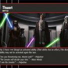 #64 Thwart Star Wars TCG (ROTS uncommon)