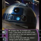 #62 R2-D2 (J) Star Wars TCG (ROTS uncommon)