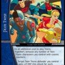 Titans, Together! (R) DLS-167 VS System TCG DC Legion of Superheroes