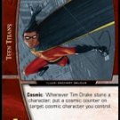 Tim Drake as Robin, Sidekick No More (C) DLS-153 VS System TCG DC Legion of Superheroes