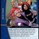 Substitute Heroes (C) DLS-191 VS System TCG DC Legion of Superheroes