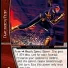 Speed Queen, Female Fury (C) DLS-110 VS System TCG DC Legion of Superheroes
