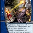 Sorcerous Suppression (C) DLS-085 VS System TCG DC Legion of Superheroes