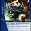 Otherworldly Battle, Magic (R) DLS-204 VS System TCG DC Legion of Superheroes