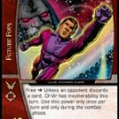 Ol-Vir, Legion of Super Villains (C) DLS-059 VS System TCG DC Legion of Superheroes
