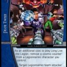 Long Live the Legion (U) DLS-037 VS System TCG DC Legion of Superheroes