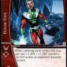 Lightning Lord, Legion of Super Villains (C) DLS-056 VS System TCG DC Legion of Superheroes