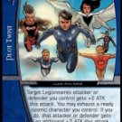 Let's Go, Legionnaires! (C) DLS-036 VS System TCG DC Legion of Superheroes