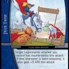Legion of Super-Pets (C) DLS-034 VS System TCG DC Legion of Superheroes
