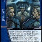 High Society (C) DLS-207 VS System TCG DC Legion of Superheroes