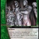 Hall of Mentors (U) DLS-160 VS System TCG DC Legion of Superheroes