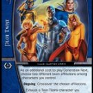 Generation Next, Team-Up (C) DLS-182 VS System TCG DC Legion of Superheroes