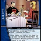 First Date (C) DLS-158 VS System TCG DC Legion of Superheroes