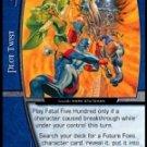 Fatal Five Hundred (C) DLS-078 VS System TCG DC Legion of Superheroes