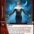 Element Lad, Jan Arrah (C) DLS-009 VS System TCG DC Legion of Superheroes