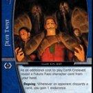 Earth Enslaved (U) DLS-077 VS System TCG DC Legion of Superheroes