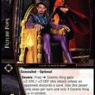 Cosmic King, Legion of Super Villains (C) DLS-050 VS System TCG DC Legion of Superheroes