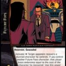 Computo as Mr. Venge, Hidden File (C) DLS-049 VS System TCG DC Legion of Superheroes