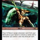 Aquaman, Founding Member DCL-001 (C) DC Legends VS System TCG