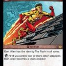 Bart Allen Kid Flash, Generation Fourth DCL-063 (U) DC Legends VS System TCG