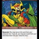 Big Barda, Furious Fatale DCL-008 (C) DC Legends VS System TCG
