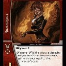 Witchfire, Rebecca Carstairs (C) DCR-066 Infinite Crisis VS System TCG