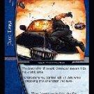 Relentless Pursuit (C) DCR-196 Infinite Crisis VS System TCG