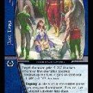 Magical Lobotomy, Magic (U) DCR-193 Infinite Crisis VS System TCG