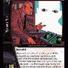 Lex Luthor as Mockingbird, Evil Exile (U) DCR-160 Infinite Crisis VS System TCG