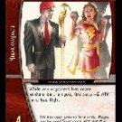 Ibis, Prince Amentep (C) DCR-052 Infinite Crisis VS System TCG