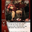Hourman III as Hourman, Time Machine (C) DCR-010 Infinite Crisis VS System TCG