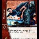 Graziella Reza, Knight (U) DCR-091 Infinite Crisis VS System TCG