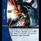 Deflection (C) DCR-188 Infinite Crisis VS System TCG
