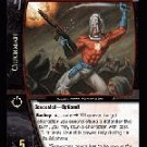 Christopher Smith as Peacemaker, Obsessed Outlaw (U) DCR-088 Infinite Crisis VS System TCG