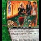 Checkmate Safe House, Team-Up (C) DCR-108 Infinite Crisis VS System TCG