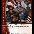Bizarro, ME AM BIZARRO #1 (C) DCR-122 Infinite Crisis VS System TCG